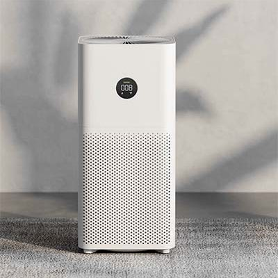 Air Purifiers in Every Room at British Early Years Centre